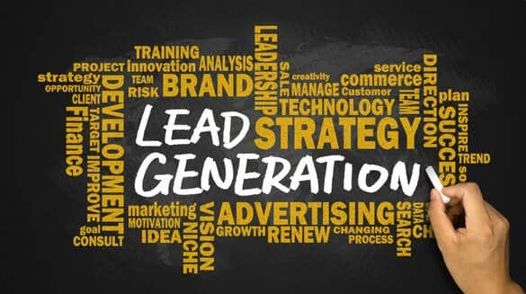 lead generation mcdonough