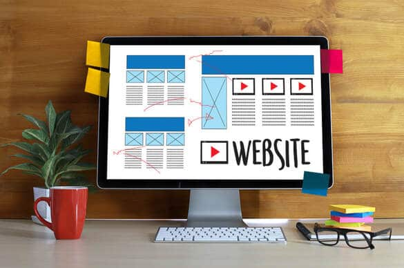 Expert Website Design Services